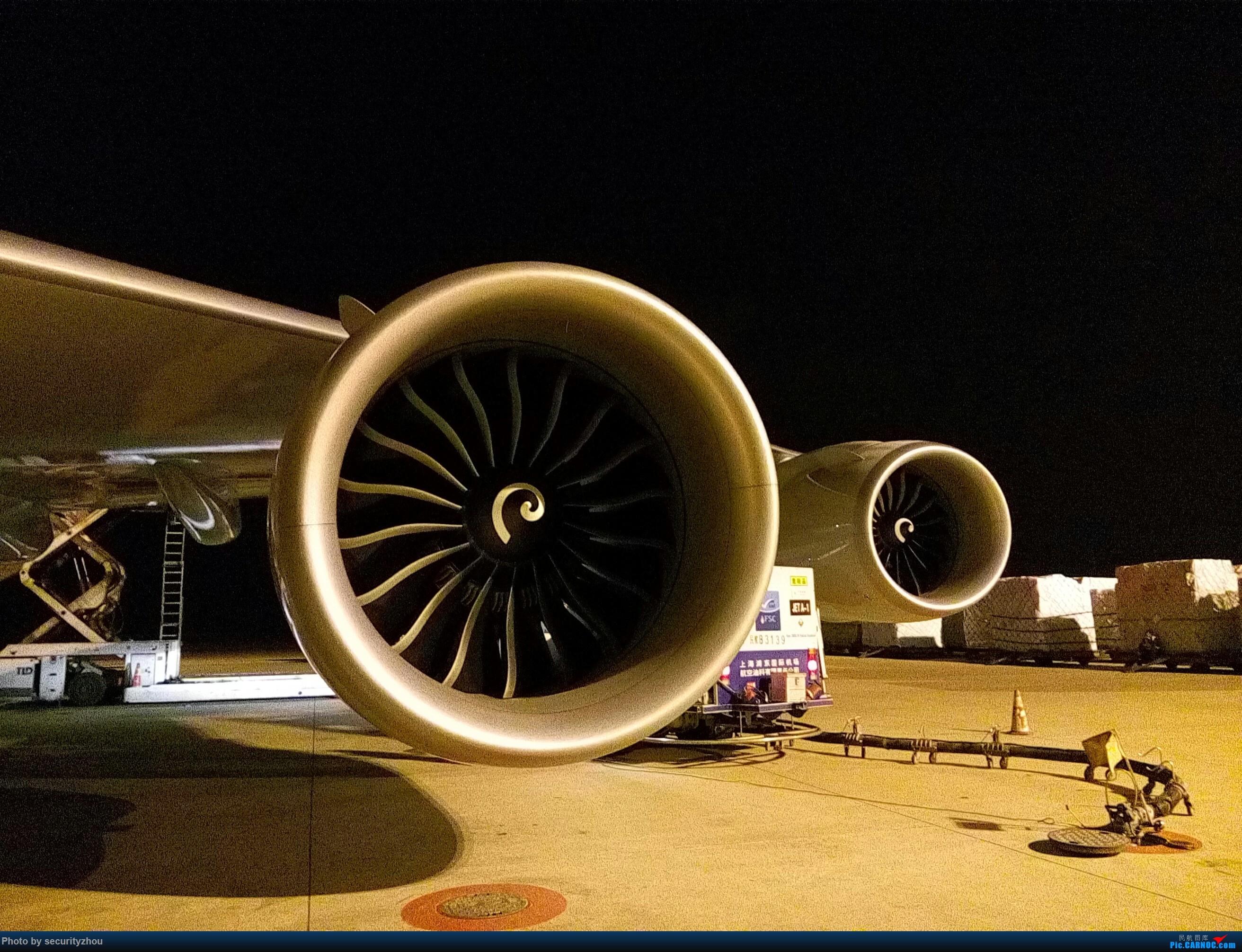 Re:[原创]卢森堡货运航空彩绘机首航浦东机场 BOEING 747-8F LX-VCM 中国上海浦东国际机场