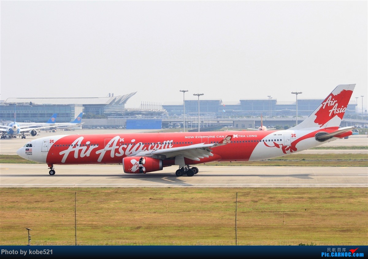 Re:[原创]雾霾季的小灰灰 A333 9M-XXH HGH