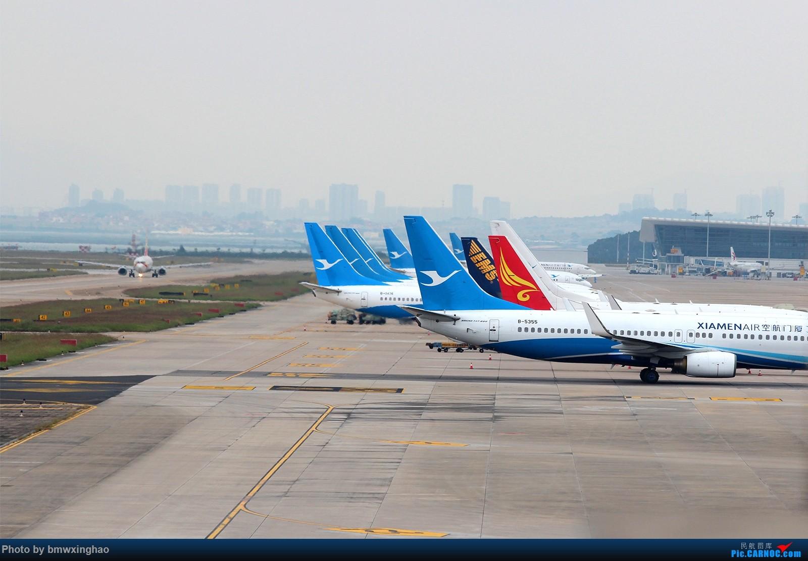 [原创]XMN来一发    中国厦门高崎国际机场