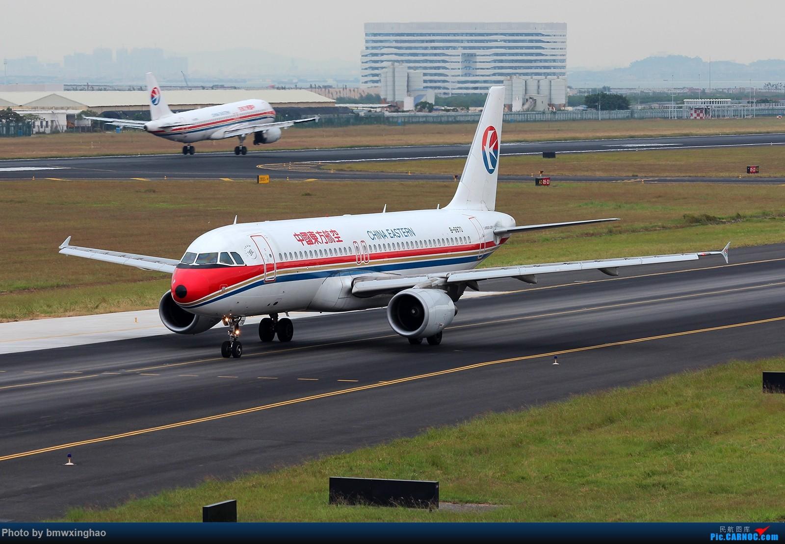 Re:[原创]XMN来一发 AIRBUS A320-200 B-6870 中国厦门高崎国际机场
