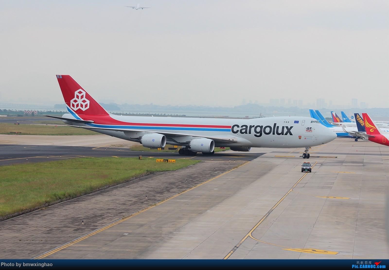 Re:[原创]XMN来一发 747-8F  中国厦门高崎国际机场
