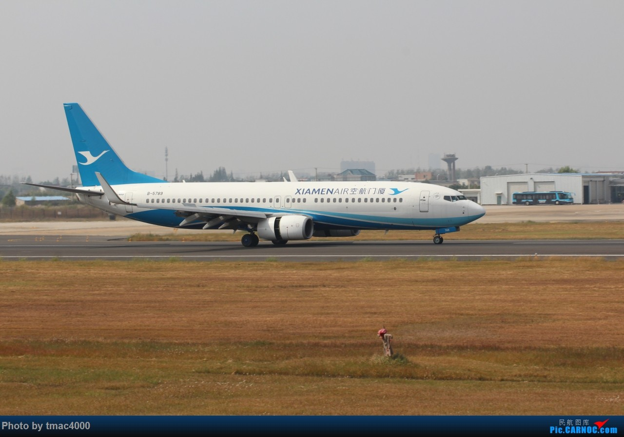 re:怎么都打补丁了 boeing 737-800 b-5789 中国南通兴东机场