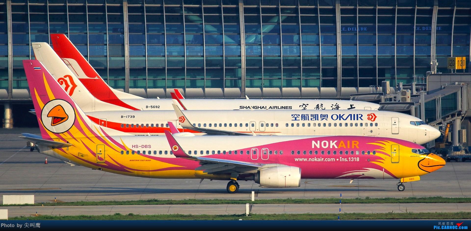 Re:[原创]737-800排排坐 BOEING 737-800  中国南宁吴圩国际机场