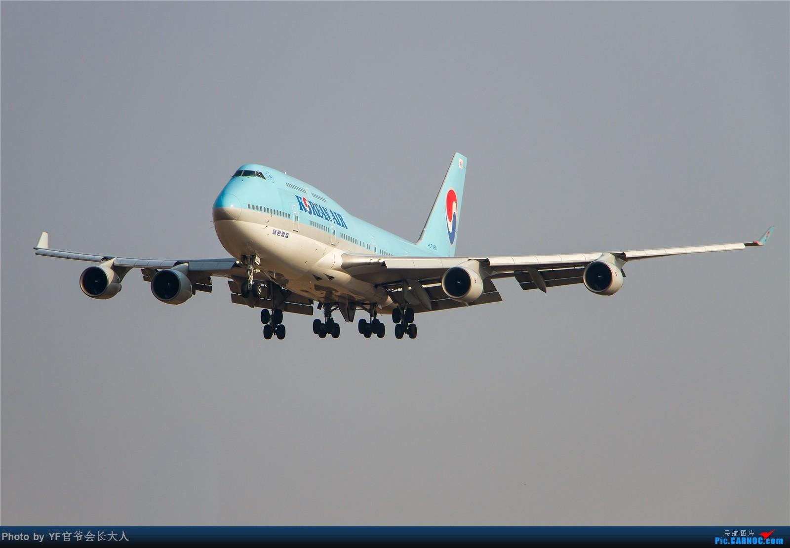 Re:[原创]【ZYTX】【1600*1066】论坛首发:俄罗斯艾菲航空公司波音757-28A,注册号:EI-EWT,还有757斯基以及最近新拍机点拍的一些好货 BOEING 747-400 HL7460 中国沈阳桃仙国际机场