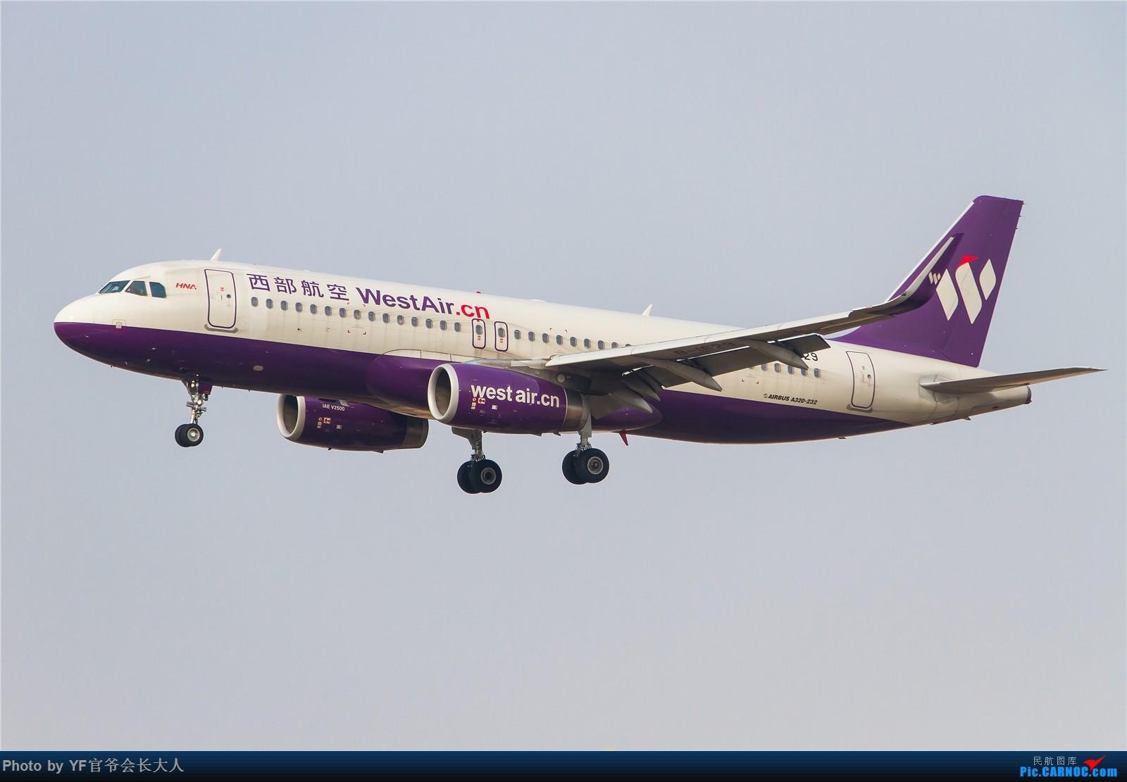 Re:[原创]【ZYTX】【1600*1066】论坛首发:俄罗斯艾菲航空公司波音757-28A,注册号:EI-EWT,还有757斯基以及最近新拍机点拍的一些好货 AIRBUS A320-200 B-1629 中国沈阳桃仙国际机场