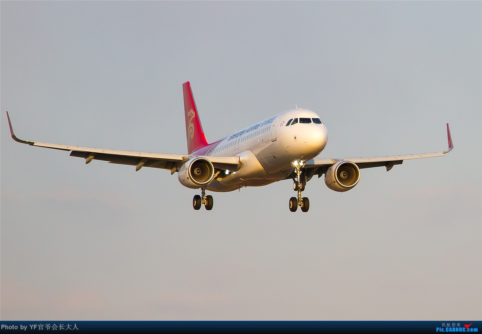 Re:[原创]【ZYTX】【1600*1066】论坛首发:俄罗斯艾菲航空公司波音757-28A,注册号:EI-EWT,还有757斯基以及最近新拍机点拍的一些好货 AIRBUS A320-200 B-1685 中国沈阳桃仙国际机场