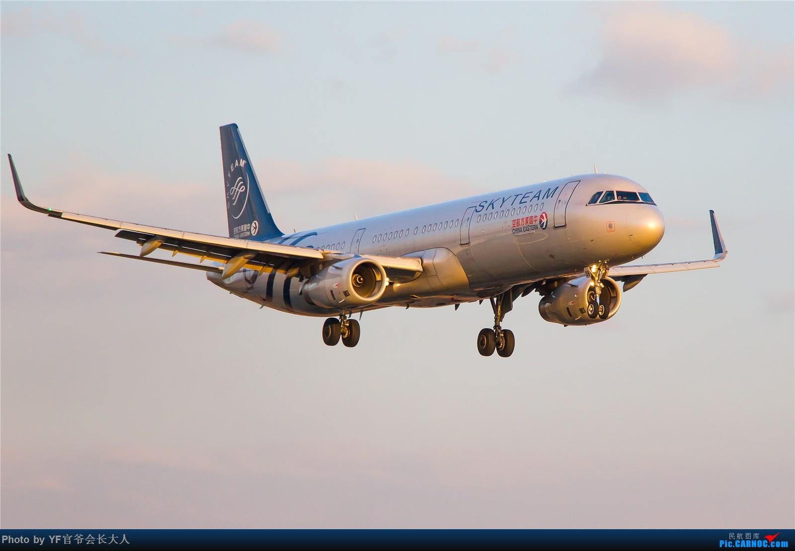 Re:[原创]【ZYTX】【1600*1066】论坛首发:俄罗斯艾菲航空公司波音757-28A,注册号:EI-EWT,还有757斯基以及最近新拍机点拍的一些好货 AIRBUS A321-200 B-1838 中国沈阳桃仙国际机场
