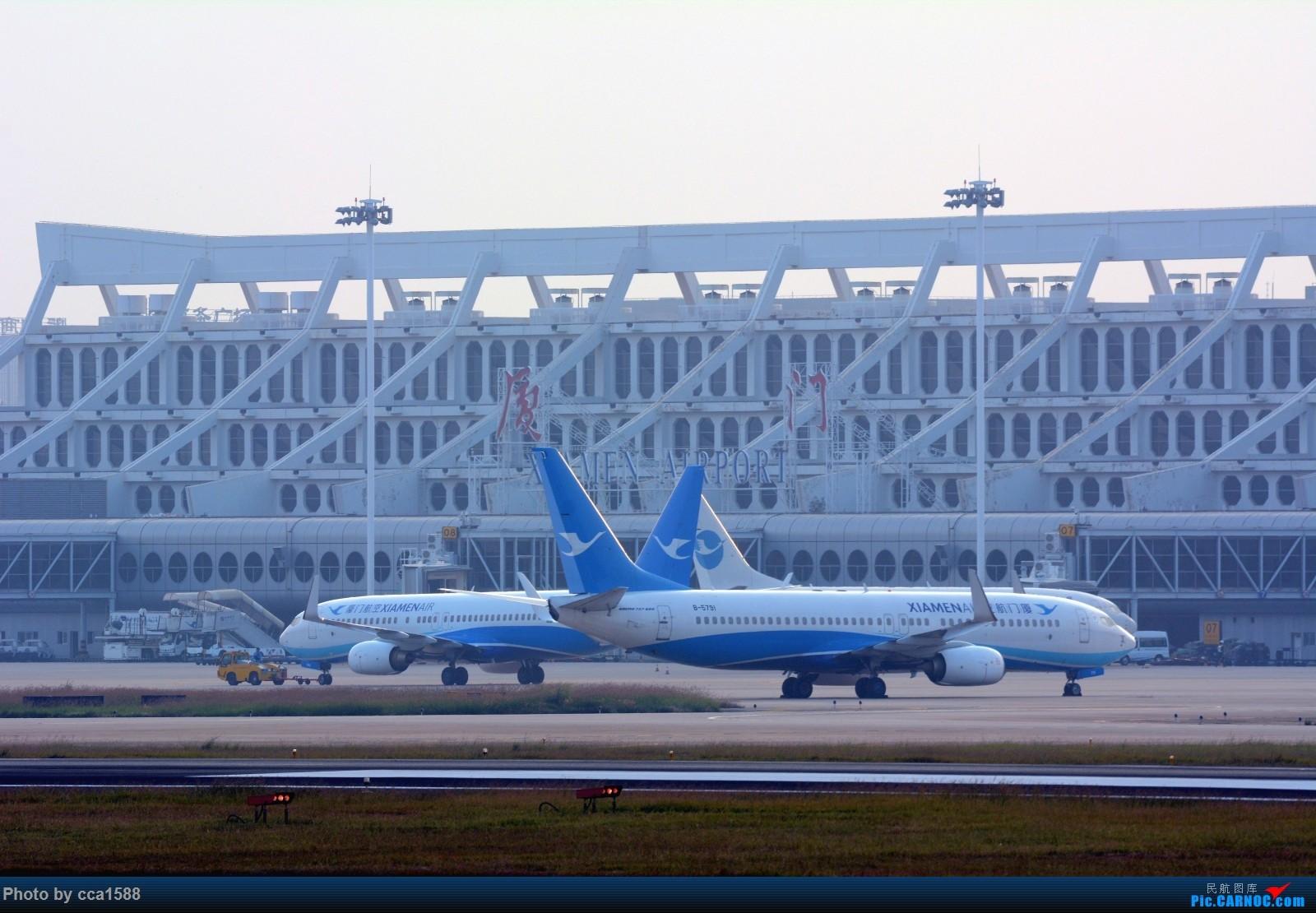 [原创]【福州飞友会】首拍汉莎第一架747-8(厦门的拍机位置真心不好啊)    中国厦门高崎国际机场