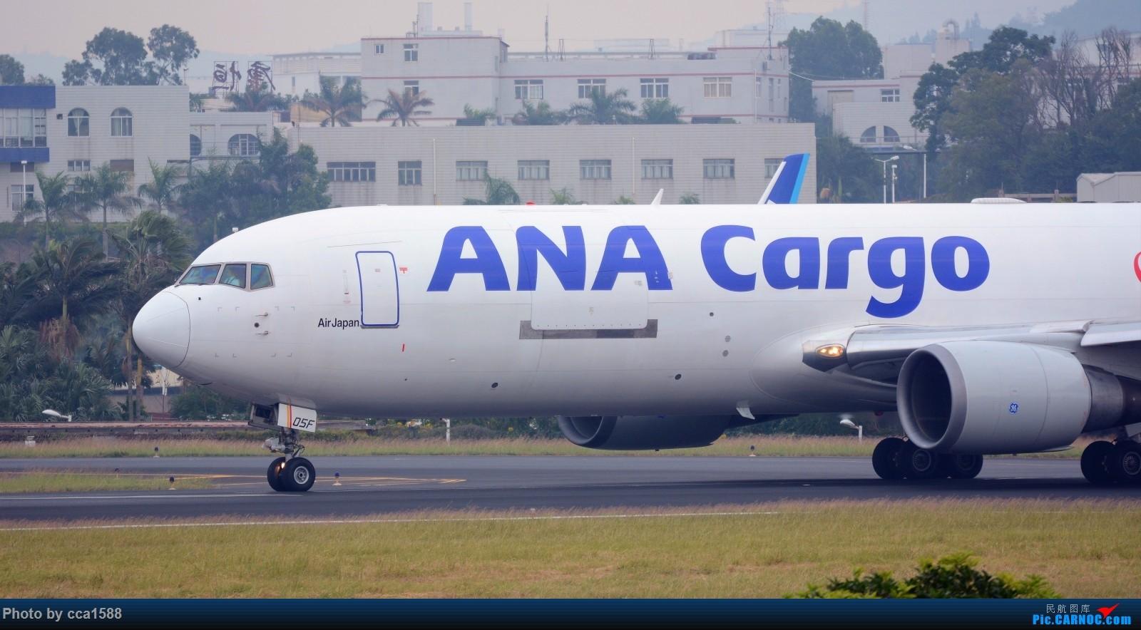 Re:[原创]【福州飞友会】首拍汉莎第一架747-8(厦门的拍机位置真心不好啊) BOEING 767-200ER