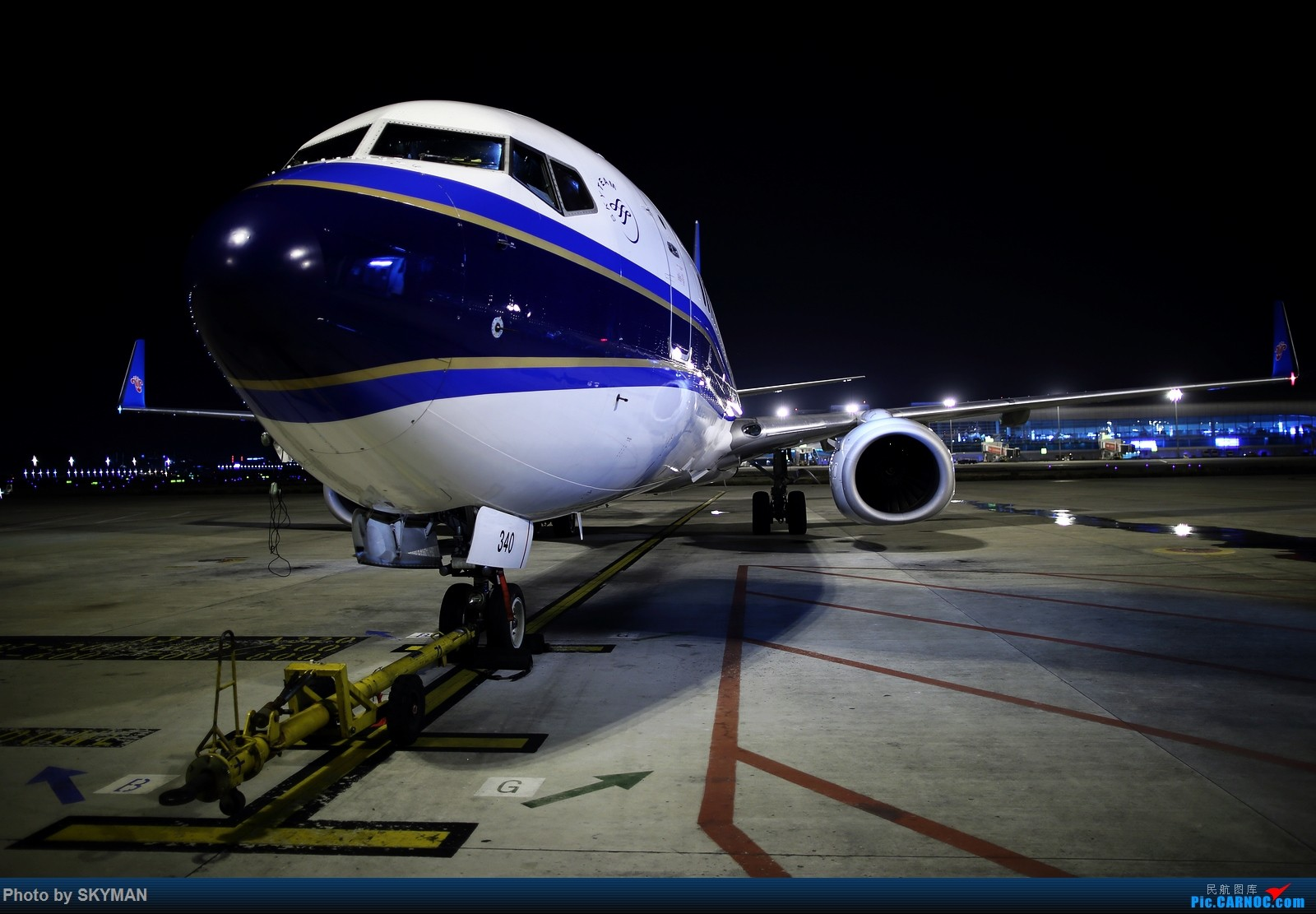 Re:[原创]BLDDQ 深圳。立冬 AIRBUS A330-300 B-6502