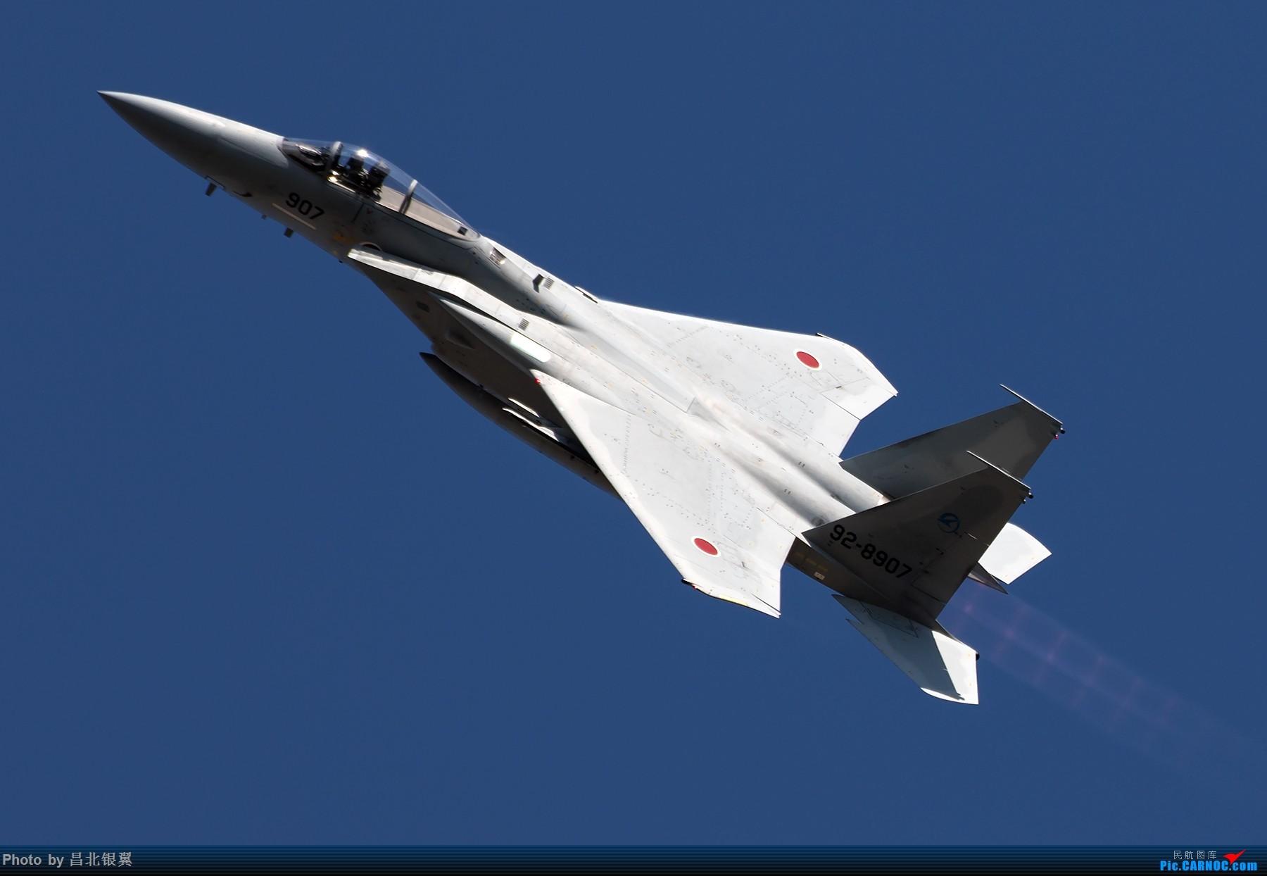 Re:[原创]【南昌飞友会良心出品】【1920*1280】吐血推荐:资本主义狂想曲 — 曰本航空自卫队2015年岐阜航空祭(开放日) F-15J 92-8907