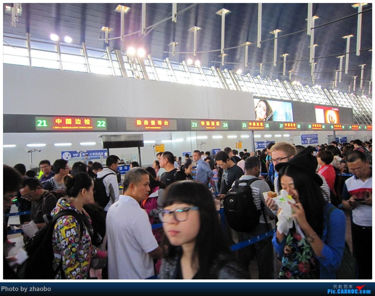 [原创]从南到北游日本【中】,九州岛游记,降落在航空母舰般的长崎机场、世界新三大夜景、别府八汤、熊本城、福冈城与大濠公园,求点击,求飞机 AIRBUS A320-200 2099 PVG