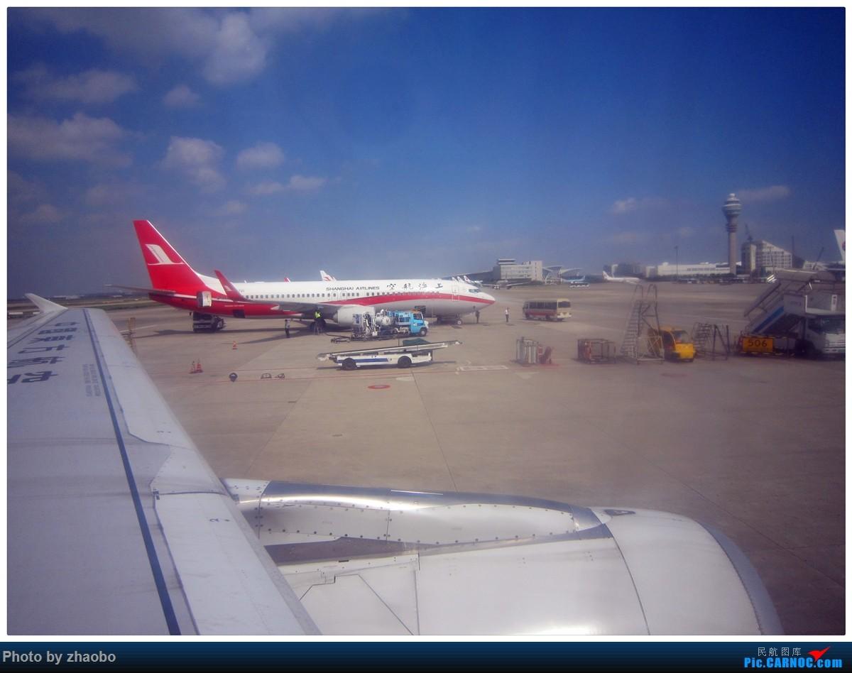 Re:[原创]从南到北游日本【中】,九州岛游记,降落在航空母舰般的长崎机场、世界新三大夜景、别府八汤、熊本城、福冈城与大濠公园,求点击,求飞机 AIRBUS A320-200 2099 PVG