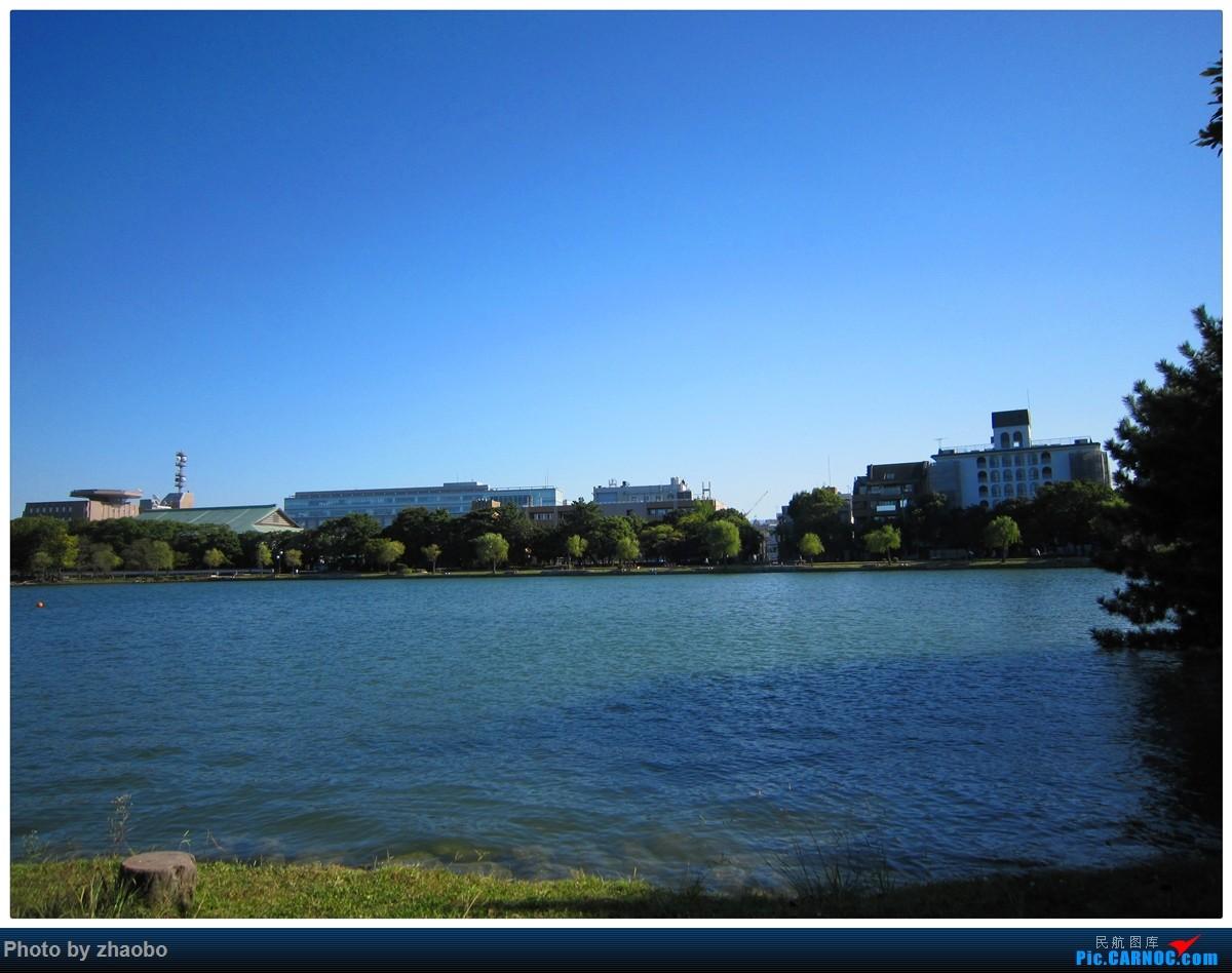 Re:[原创]从南到北游日本【中】,九州岛游记,降落在航空母舰般的长崎机场、世界新三大夜景、别府八汤、熊本城、福冈城与大濠公园,求点击,求飞机