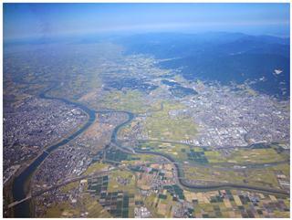 Re:从南到北游日本【中】,九州岛游记,降落在航空母舰般的长崎机场、世界新三大夜景、别府八汤、熊本城、福冈城与大濠公园,求点击,求飞机