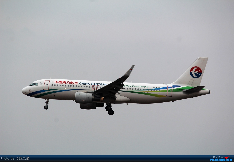 Re:[原创]CKG拍机(浙江长龙白班机,海航333,复兴新装) AIRBUS A320-200 B-9943 重庆江北国际机场