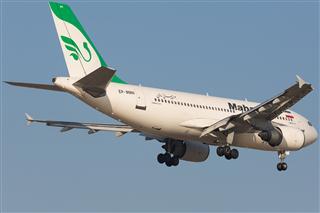 Re:【PEK飞友会】伊朗马汉航空A310