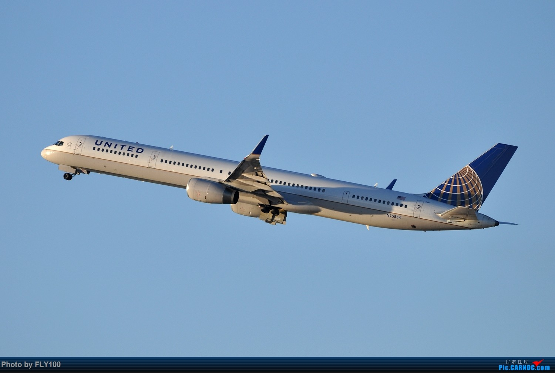 Re:【LAX】AA763,东航T7F,沙特T7,美联航753,AA788 BOEING 757-300 N75854 美国洛杉矶机场