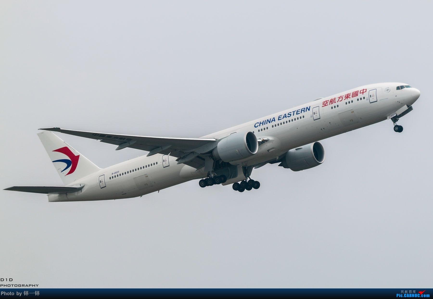 Re:【新人发帖】CTU拍机一年以来的收获。 BOEING 777-300ER B-2023 中国成都双流国际机场