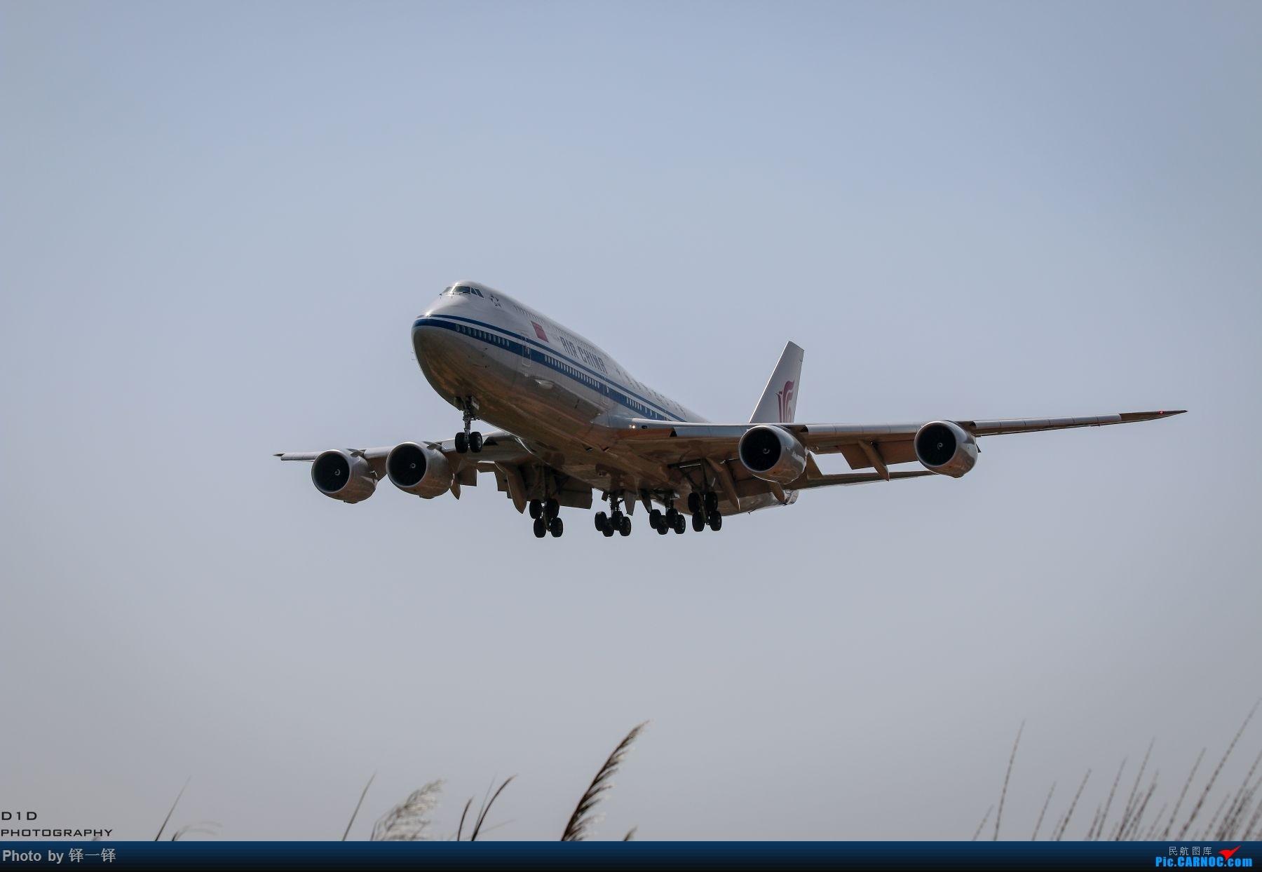 Re:[原创]【新人发帖】CTU拍机一年以来的收获。 BOEING 747-8I B-2480 中国成都双流国际机场