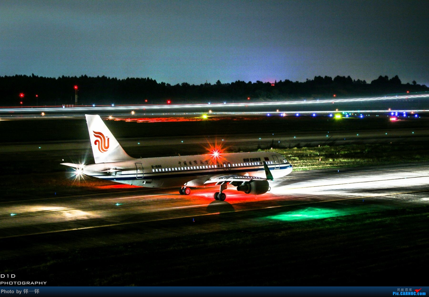 Re:[原创]【新人发帖】CTU拍机一年以来的收获。 AIRBUS A320-200 B-1686 中国成都双流国际机场