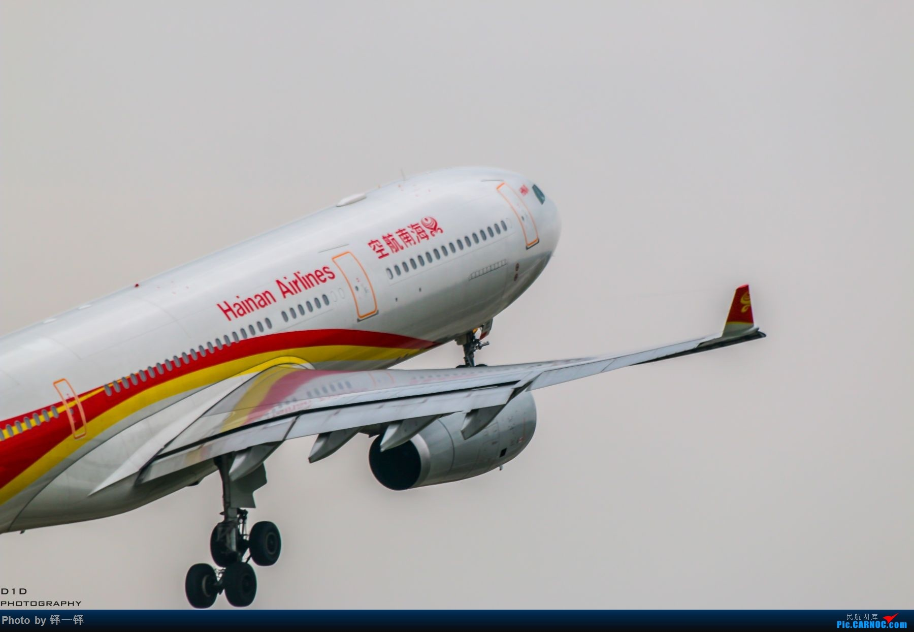 Re:[原创]【新人发帖】CTU拍机一年以来的收获。 AIRBUS A330-300 B-5971 中国成都双流国际机场
