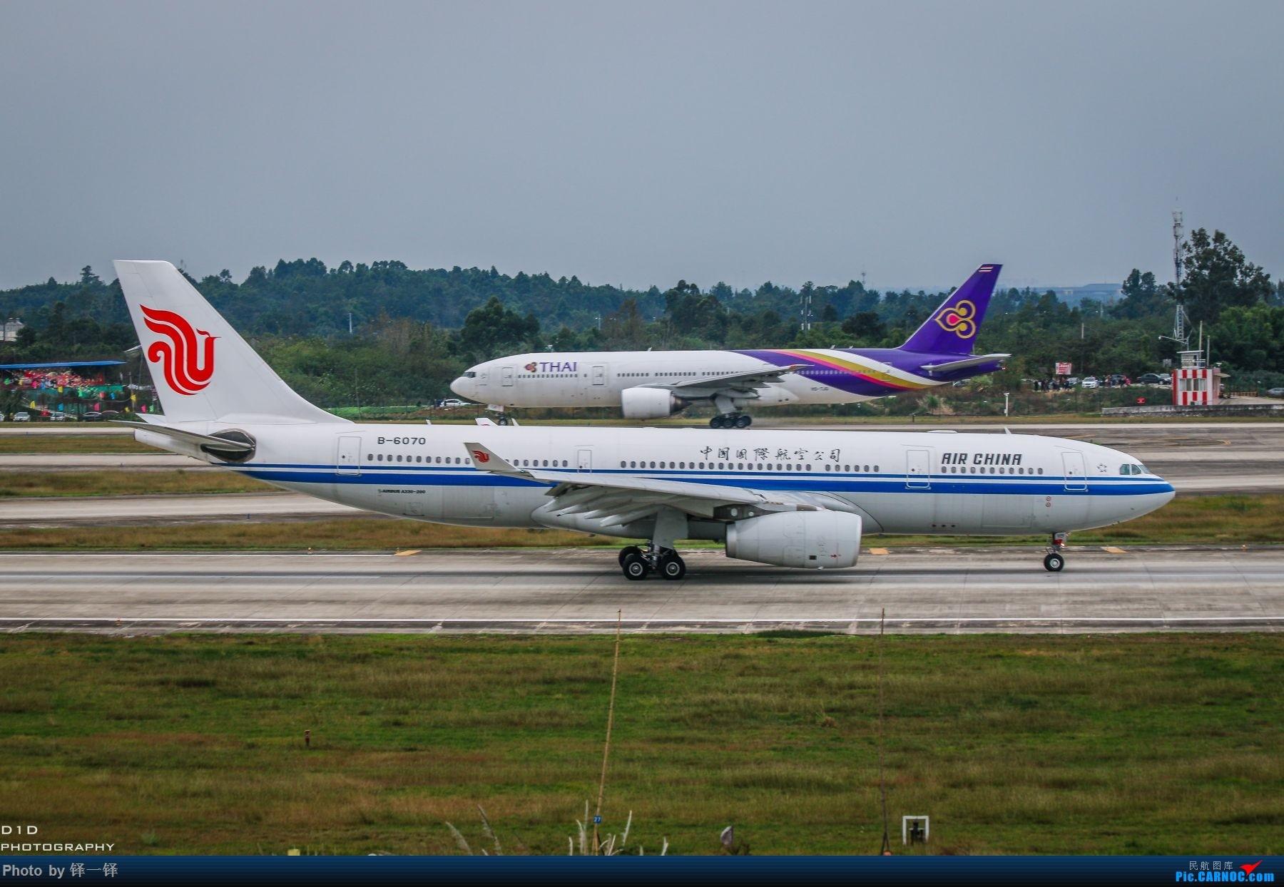 Re:[原创]【新人发帖】CTU拍机一年以来的收获。    中国成都双流国际机场