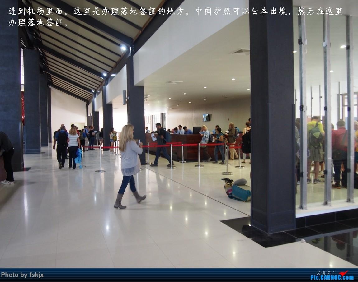 【fskjx的飞行游记☆19】高棉的微笑,失落的文明——暹粒吴哥窟四天游 AIRBUS A320 XU-113 柬埔寨暹粒吴哥机场 柬埔寨暹粒吴哥机场