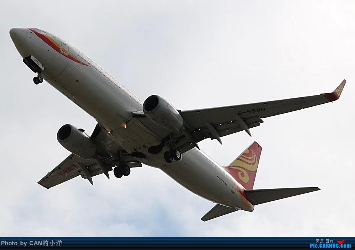 Re:[原创]12月3日白云机场西跑道拍机 BOEING 737-800 B-5560 白云机场