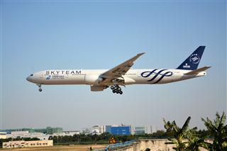 南航777视频 完整版