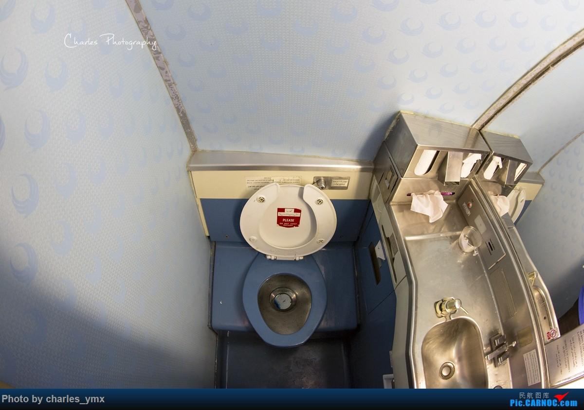 Re:[原创]2015伊朗飞行体验之旅(内含波音747SP,727,Bae146,An-74等) BOEING 727-200 EP-ASA