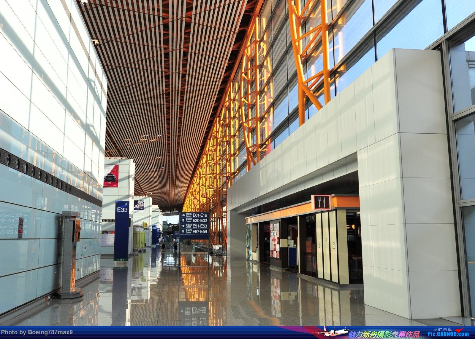 [原创]本人第一次发帖,【PEK】到【NRT】全日空ANA 787-8飞行之旅