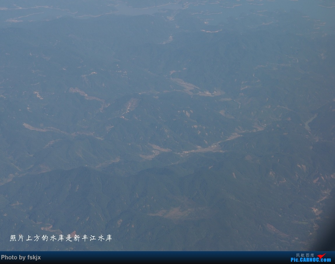 【fskjx的飞行游记☆22】当天往返客家游·梅州