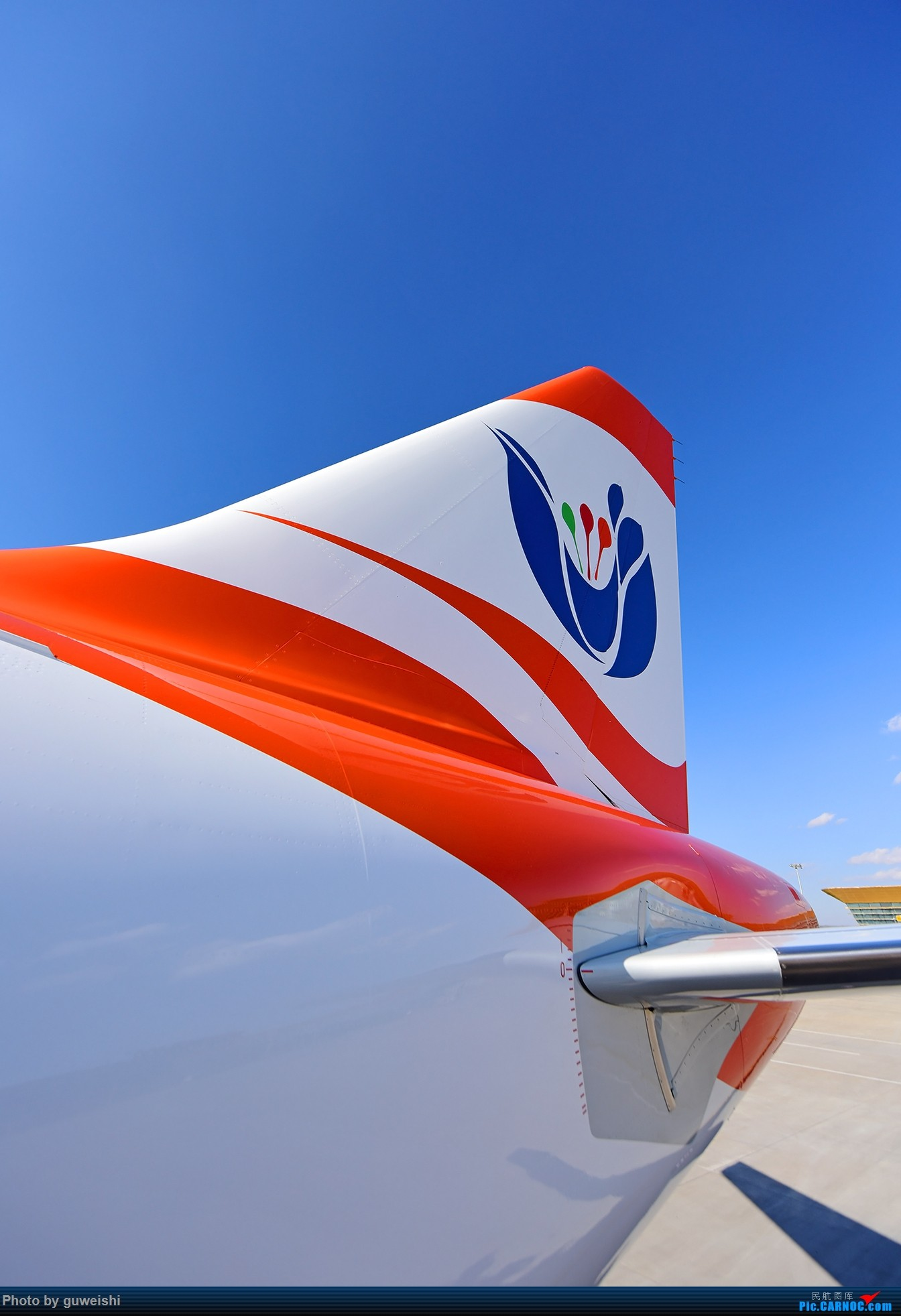 Re:【七彩天空】——你好,红土航空! AIRBUS A321-200 B-8285 中国昆明长水国际机场