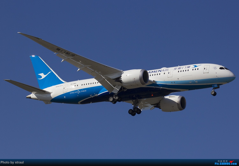Re:[原创]2015——打飞机元年、入坑总结贴 BOEING 787-8 B-2763 中国北京首都国际机场