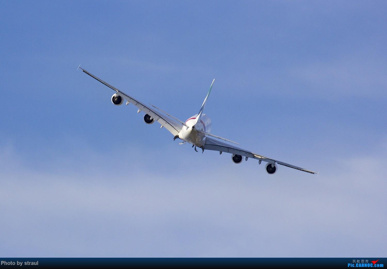 Re:[原创]2015——打飞机元年、入坑总结贴 AIRBUS A380-800 A6-EDQ 中国北京首都国际机场