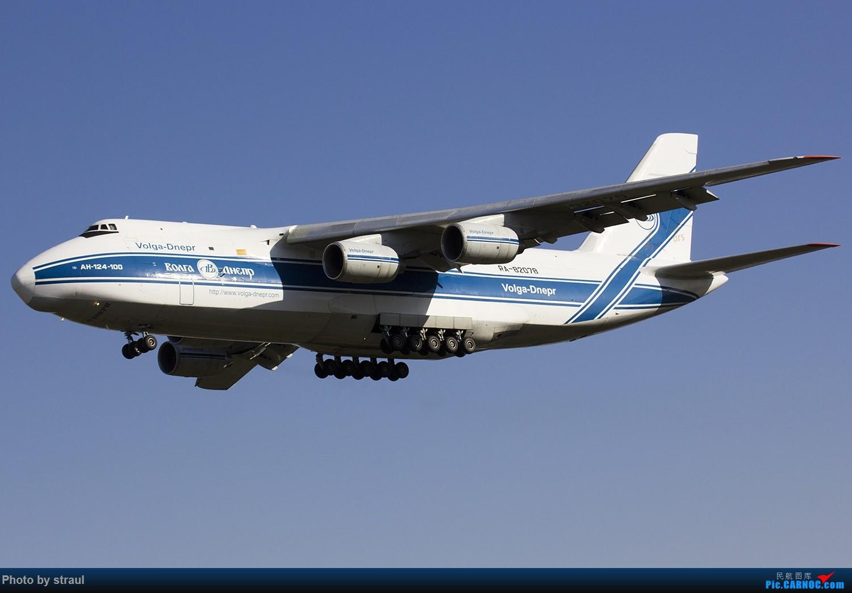 Re:[原创]2015——打飞机元年、入坑总结贴 ANTONOV AN-124 RA-82078 中国北京首都国际机场