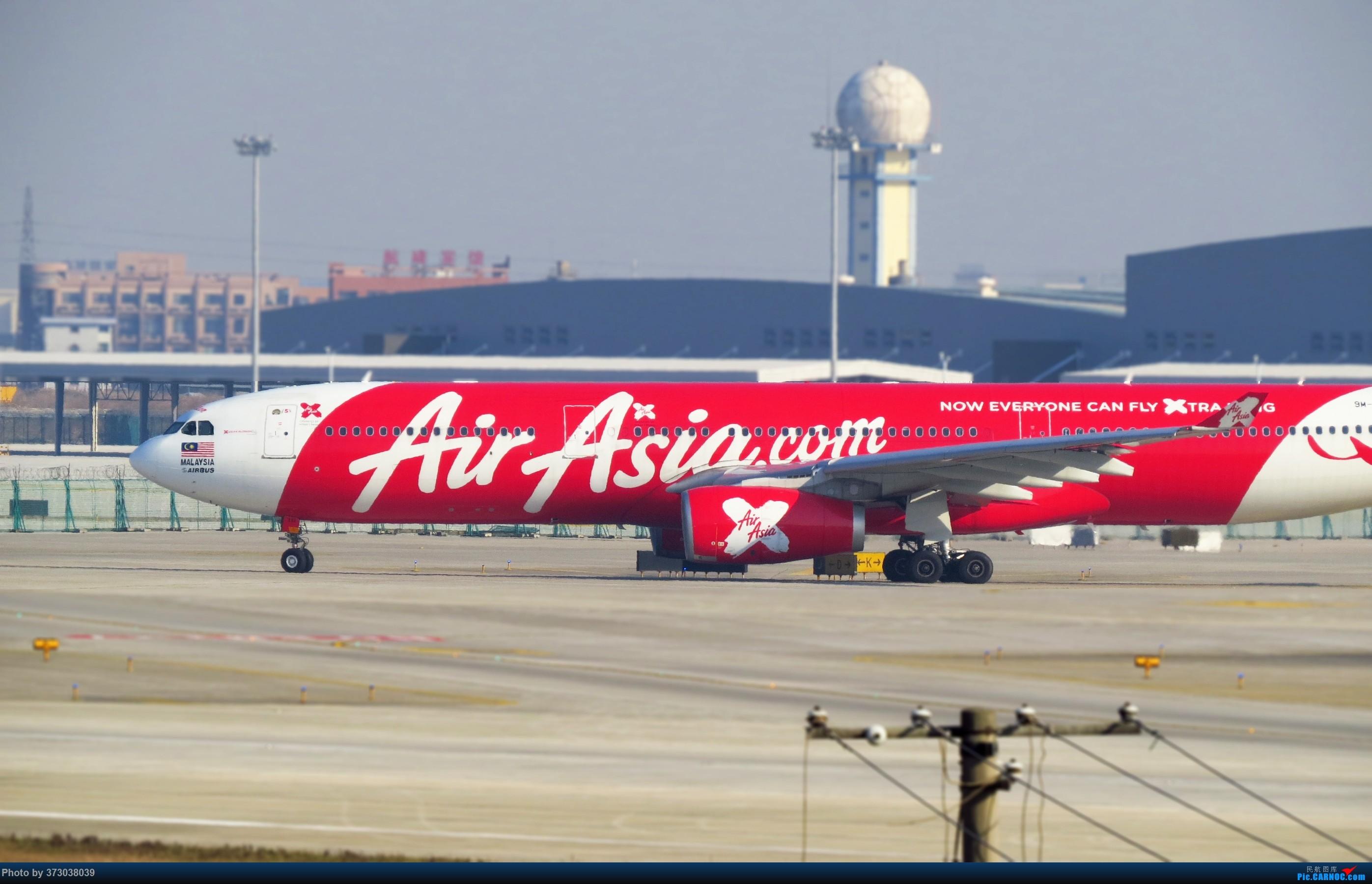 [原创]【去年今天】杭州萧山国际机场 HGH 北跑道拍机 AIRBUS A330-300 9M-XXI 杭州萧山国际机场