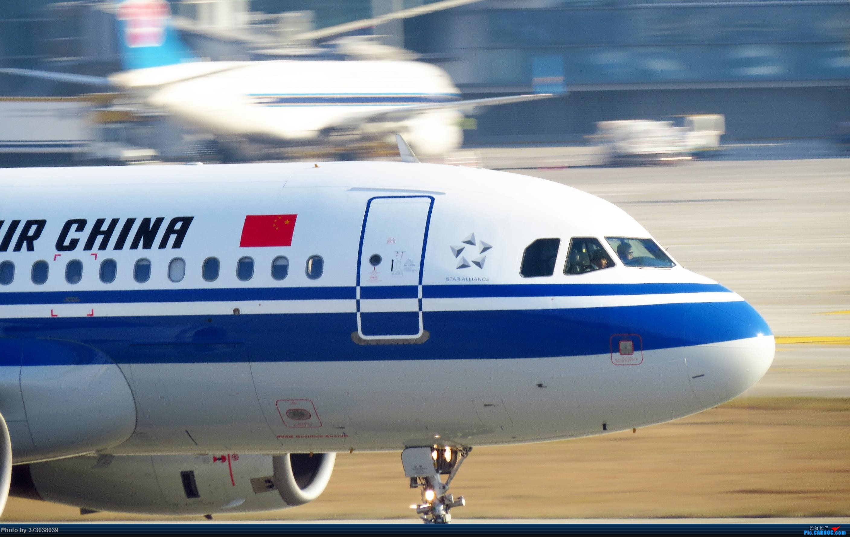 Re:[原创]【去年今天】杭州萧山国际机场 HGH 北跑道拍机 AIRBUS A319-100 B-6032 杭州萧山机场