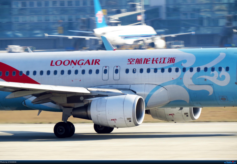 Re:[原创]【去年今天】杭州萧山国际机场 HGH 北跑道拍机 AIRBUS A320-200 B-1868 杭州萧山机场