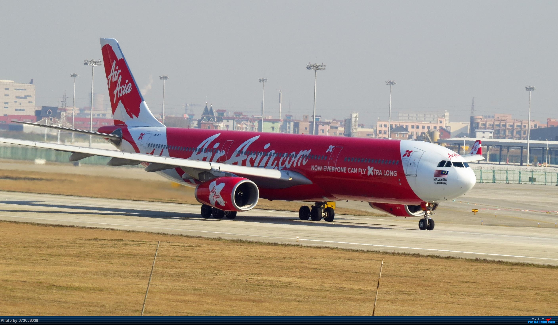 Re:[原创]【去年今天】杭州萧山国际机场 HGH 北跑道拍机 AIRBUS A330-300 9M-XXI 杭州萧山机场