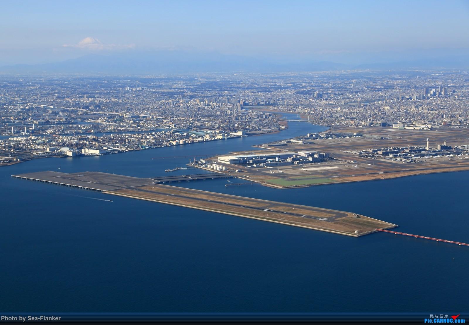 Re:[原创]【HND】******2016新年好,流窜羽田机场:全日空星战,汉莎1500th,以及一些大路货******