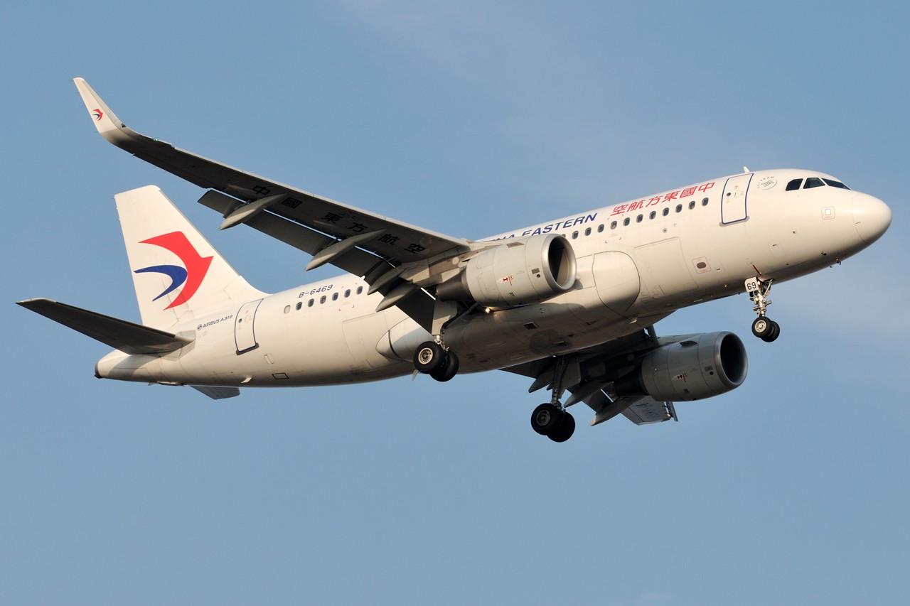 Re:[原创]2016年第一帖,希望2016年能够多拍机,拍好机~~~ AIRBUS A319-100 B-6469 中国上海浦东国际机场