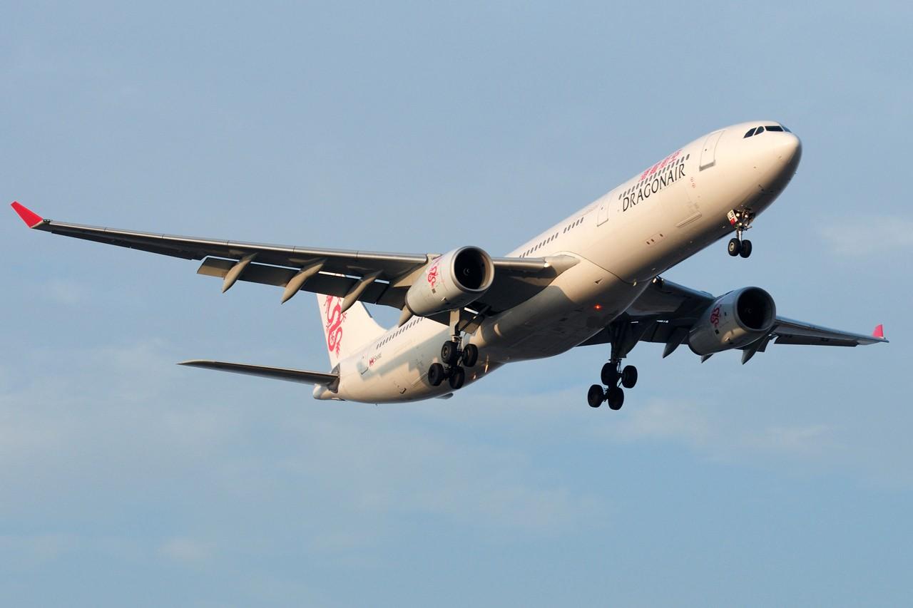 Re:[原创]2016年第一帖,希望2016年能够多拍机,拍好机~~~ AIRBUS A330-300 B-HLB 中国上海浦东国际机场