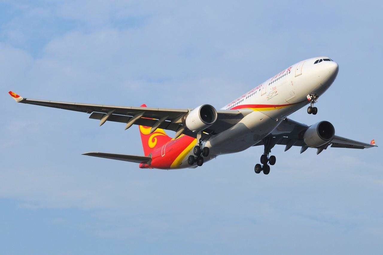 Re:[原创]2016年第一帖,希望2016年能够多拍机,拍好机~~~ AIRBUS A330-200 B-LND 中国上海浦东国际机场