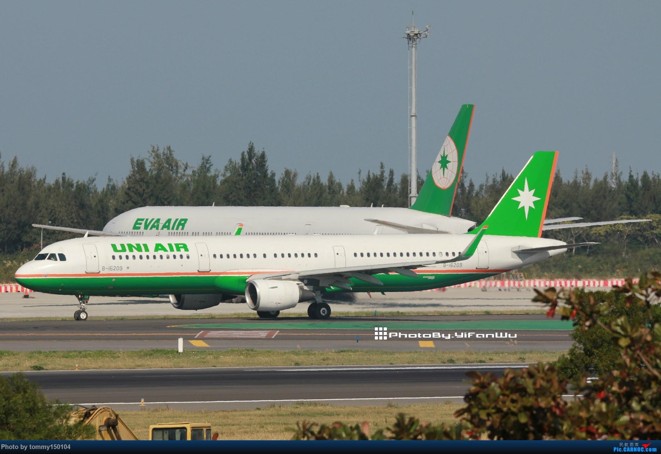 Re:[原创]新手試貼 TPE台北桃園 AIRBUS A321-200 B-16209 中国台北桃园国际机场