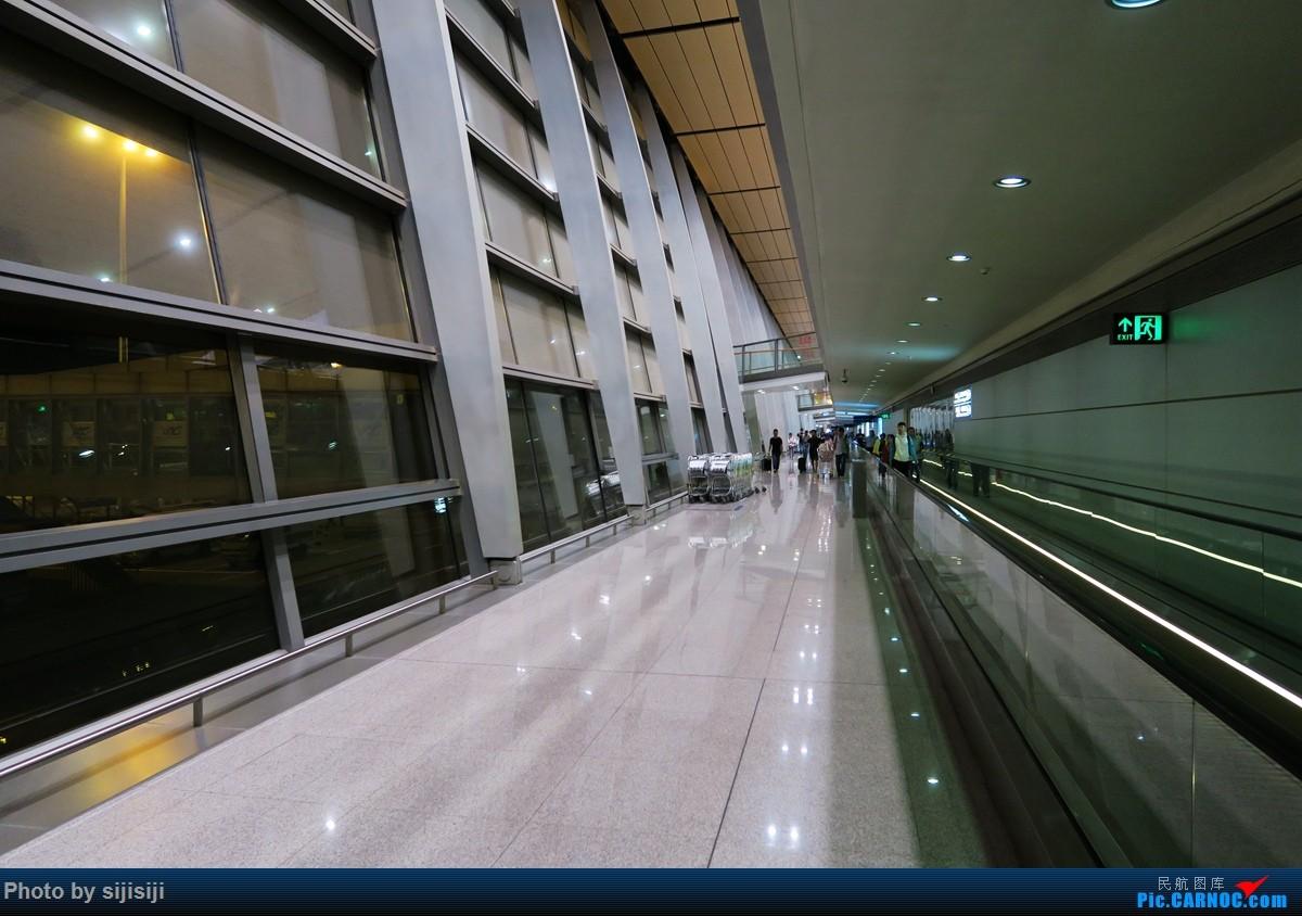 Re:[原创]【NNG飞友星星游记:打个飞的去腾冲】自然人文相媲美,风景如画令人醉,返程遭遇无理刁难,无奈造就人生首次误机    中国昆明长水国际机场