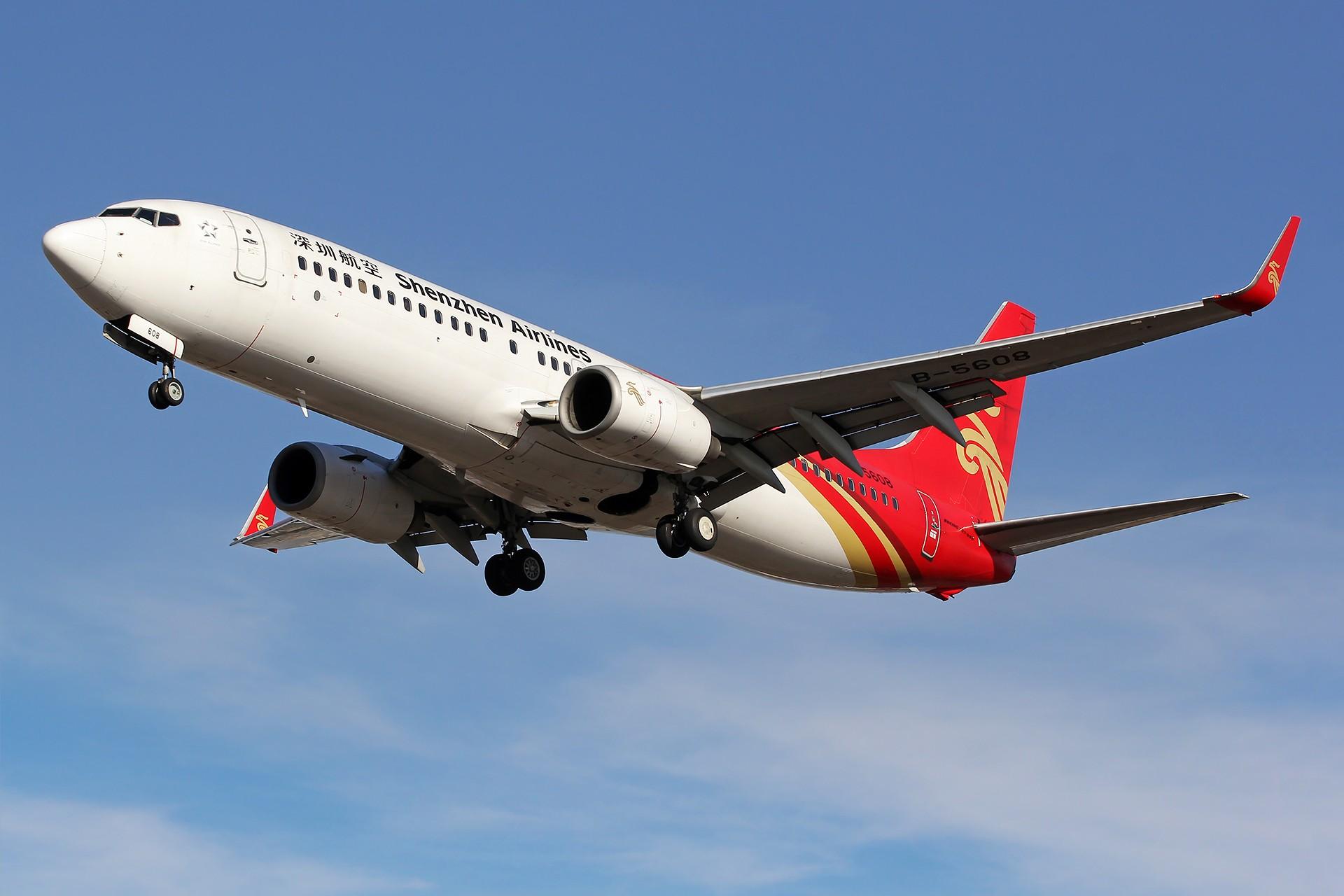 Re:[原创][DLC]。。。DLC & SYX。。。 BOEING 737-800 B-5608 中国大连国际机场