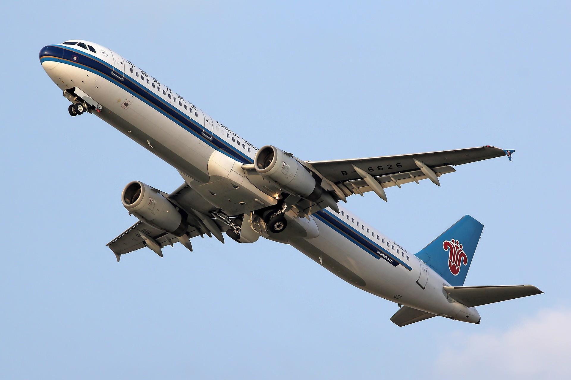 Re:[原创][DLC]。。。DLC & SYX。。。 AIRBUS A321-200 B-6626 中国三亚凤凰国际机场