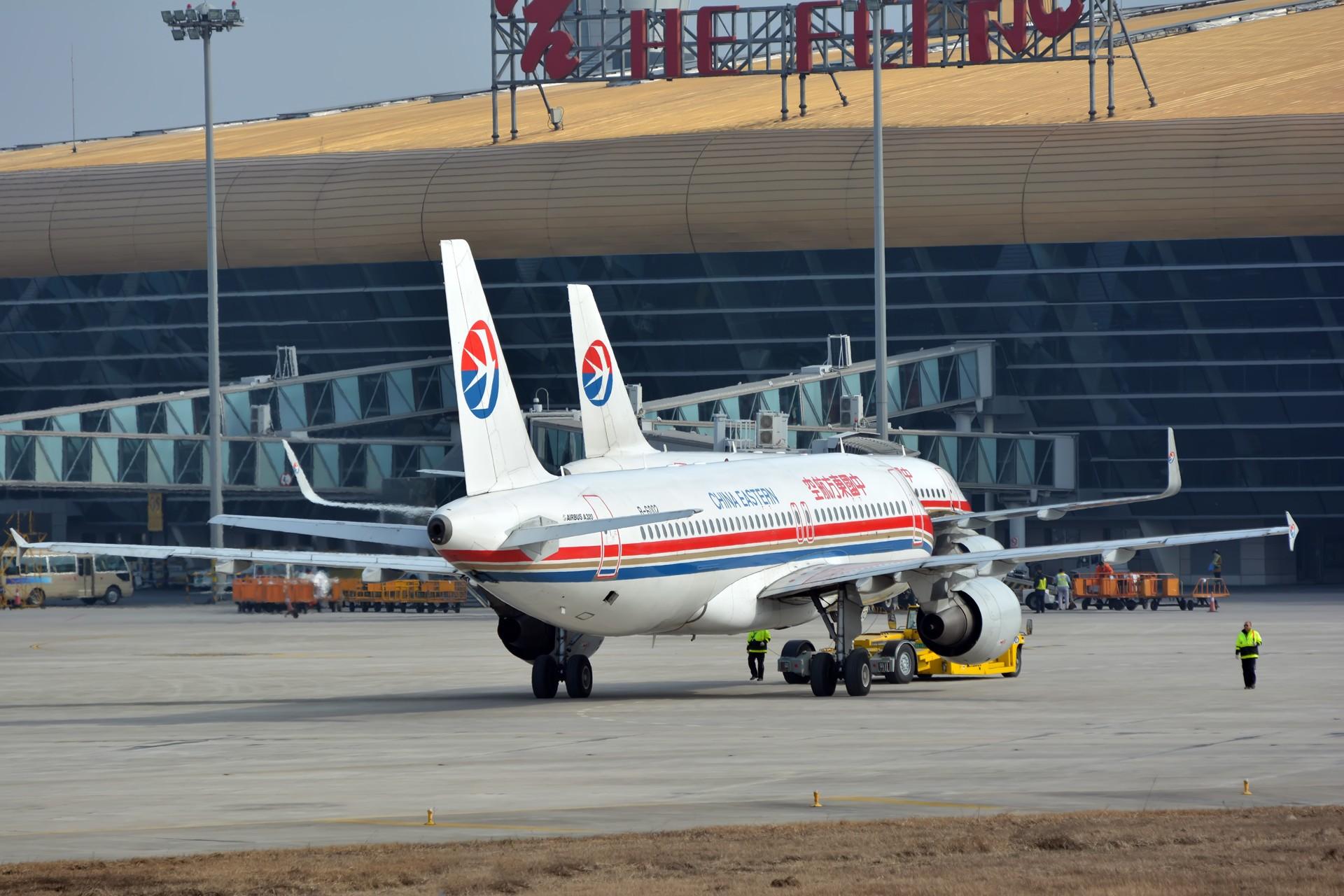 Re:[原创]【合肥飞友会·霸都打机队】除了电风扇就是常规货大图1920×1280    中国合肥新桥国际机场